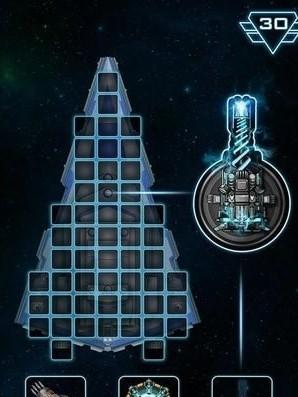 太空竞技场建造与战斗