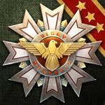钢铁命令将军的荣耀3中国版