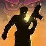 暗影恶魔战士