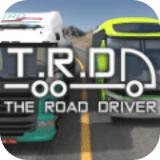 道路司机模拟器
