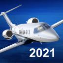 航空模拟飞行2021
