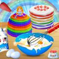 专业蛋糕制作大师