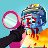 超级狙击手2:僵尸城破解版