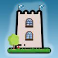 城堡防御攻击机器人
