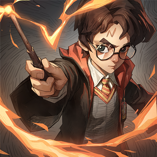 哈利波特魔法觉醒下载安装正式版