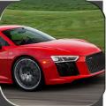 R8驾驶赛车模拟器