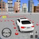 停车员:现代汽车驾驶