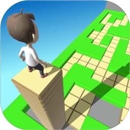 方块迷宫在线玩